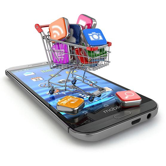 mobile shopping expertise